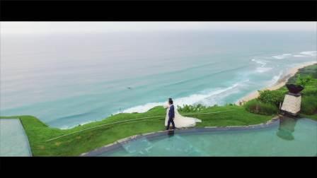 【芝心海外婚礼】巴厘岛海之20171128