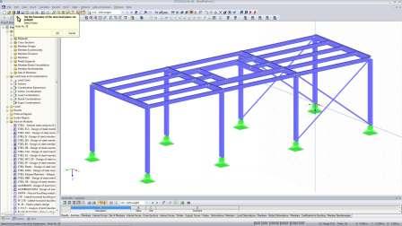 网络课堂:欧洲钢结构设计规范 EC3 _ Part 1_ Modelling, Loading, Combinations