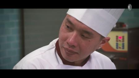 加图索在米兰内洛的厨房里看到了什么呢?