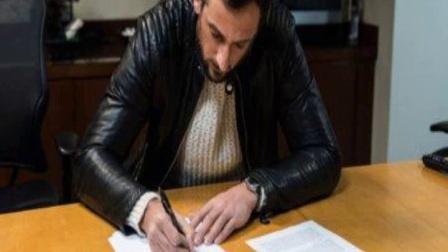 官方:76人正式签下后卫马科-贝里内利