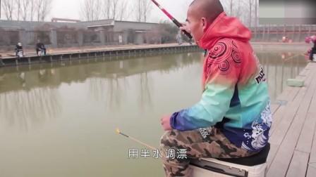 钓鱼:用蚯蚓鱼饵为啥不能用老调钓法?原因竟然是这样的!