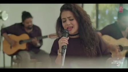 Maahi Ve Unplugged Video Song  _ T-Series Acoustics _ Neha Kakkar _ T-Series