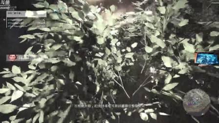 【银色】汤姆克兰西 幽灵行动 荒野010