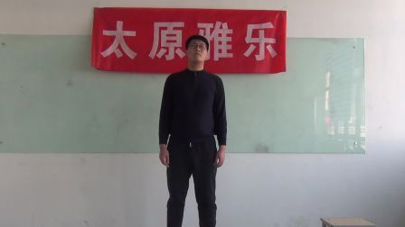 太原雅乐培训学校 郭翔远  杨白劳  考入戏剧学院