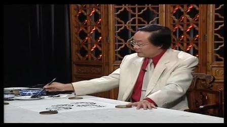 20184123319084 南宁国画培训中心 国画人物五官教学视频