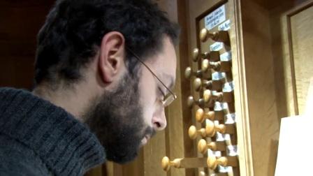 J.S. BACH - Choral Schübler: Wer nur den lieben Gott lässt walten - BWV 647