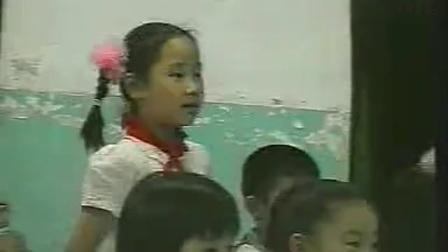 小学二年級語文优质课视频《草》阅读教学于永正