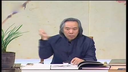 成都武侯区国画培训 中国画菊花的画法视频教程