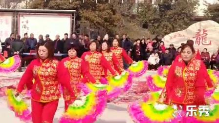 新杜村春节联欢   上集