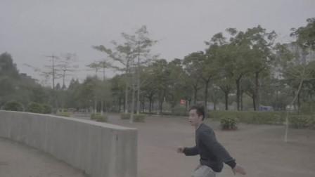 【卡】 桂林跑酷BOY菜鸟小志 - MING
