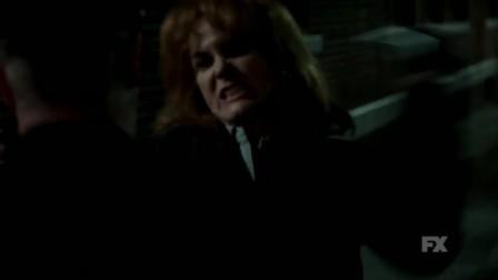 The Americans S06 2月16日 新预告片