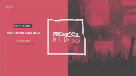 【Loranmic】Protocol Radio 288 by Nicky Romero (#PRR288)