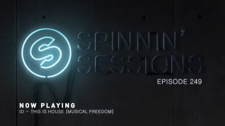 【Loranmic】Spinnin' Sessions 249 - Guest  D.O.D
