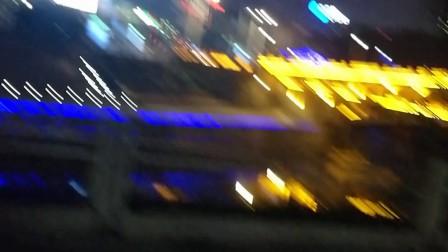 10岁11个月 康辉夜到贵州遵义市