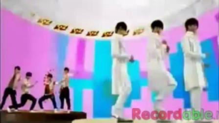 2008年 康师傅3加2双层苏打夹心饼干广告《有没有·旋风·花样·选择篇》15秒 代言人:飞轮海