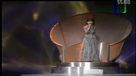 孟庭苇-《将错就错》(1996年台湾华视《今宵花月夜》现场版)