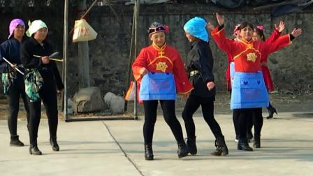 太宁寺文艺舞蹈活宝