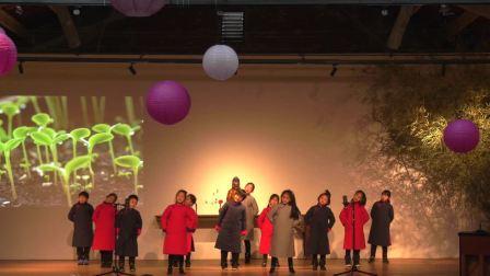 西园寺童声梵呗团-共同长大