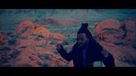 【Loranmic】Diplo - Look Back (Feat. DRAM) (Official Music Video)