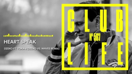 【Loranmic】CLUBLIFE by Tiësto Podcast 567 - First Hour