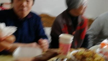 2018.2.17初二家庭聚会