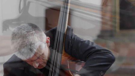 【低音提琴】Schubert- Arpeggione Sonata (2nd & 3rd mov.) Božo Paradžik & Mira Wollmann