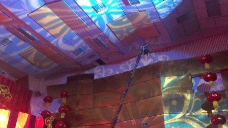 河南电视台梨园春金奖擂主张浩传媒明星演艺公司 梨园明星戏曲艺术中心祝大家新年快乐 祝孟州市2018春节联欢晚会圆满成功