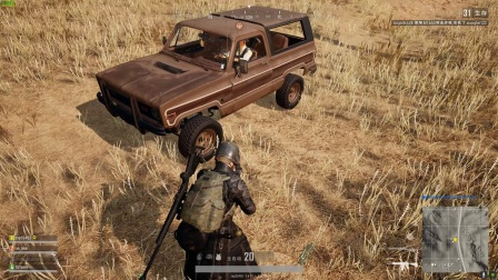 PLAYERUNKNOWN'S BATTLEGROUNDS 02.18.2018 - 13.51.52.09