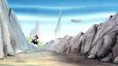 天空战记1989TV版动画第29话丽牙决死的反击国语中字