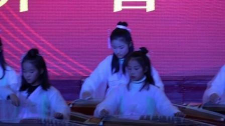 九江市卓乐琴行.音乐艺术培训学校2018新年音乐会