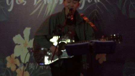 wonderful tonight by eric clapton在2.14这个美好的夜晚把这首歌送给你