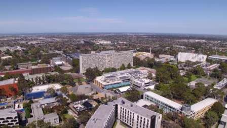 蒙纳士大学Clayton校园