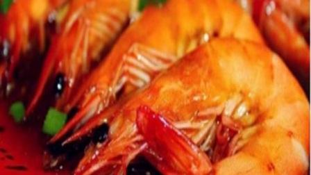 三道不同虾的做法,赶快学会,绝对让家人胃口大开