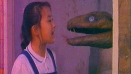 童年的大蛇王现在看是什么感觉呢