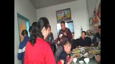 2018春节杨家大院熊岳城聚会
