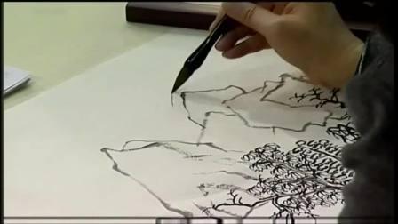 20189589445102 国画教程视频播放 包头市国画培训班