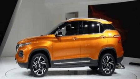 宝骏510报价及图片2017款销量飙升国产小型SUV