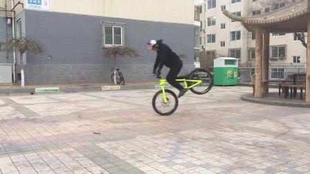 2018.2.19 大连街攀Summer 练车记录