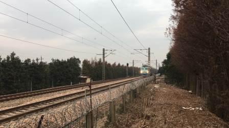 [12.23] 永和村师古桥附近K146km处 K71 SS80200