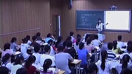 鲁科版高一化学《利用化学反应制备物质》教学视频,王会娜