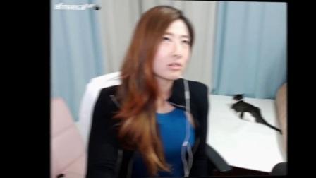 韩国美女主播钟淑美女热舞-韩国美女主播系列李秀59