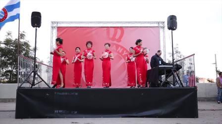 西班牙人俱乐部庆新春活动 RCDE ACADEMY HLK