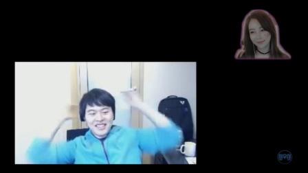 韩国美女主播热舞 热舞韩国美女主播BJ自拍视屏-30