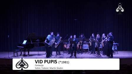 Martin SKUBIN - Fantasie by Vid PUPIS