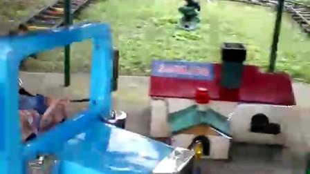植物园小车车