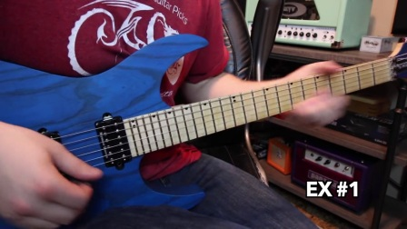 3 Easy Ways to Navigate the Fingerboard - Fretboard Navigation Tips