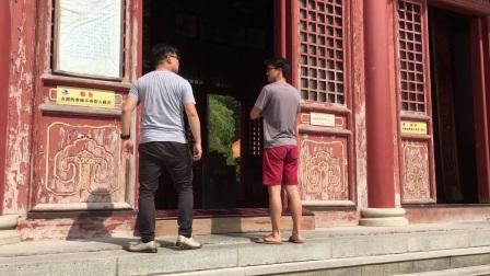 《中国单身狗》EP3 修正版