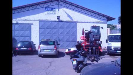 50847 CIVITAVECCHIA(奇维塔韦基亚)400平米厂房