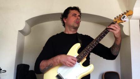 Fender STCL140-YM