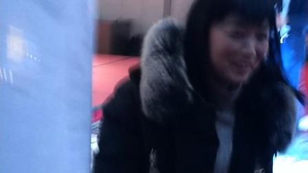 高晋祥先生和韩瑞小姐的婚礼视频